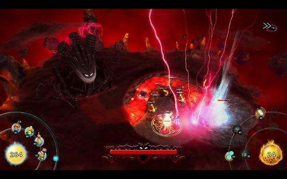 ShadO on PC screenshot #3