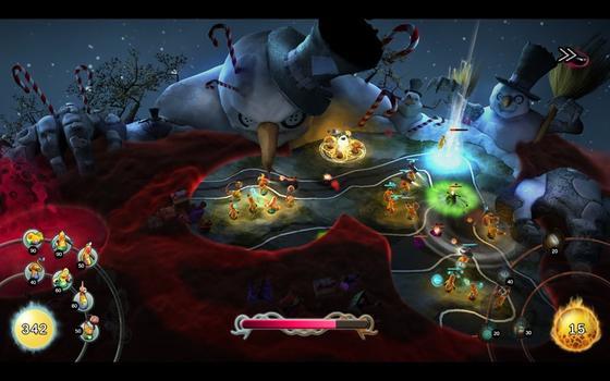 ShadO on PC screenshot #1
