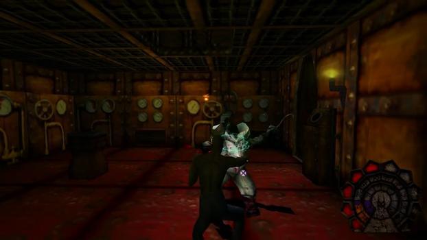 Shadow Man on PC screenshot #6