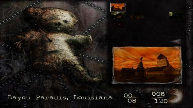 Shadow Man on PC screenshot #5