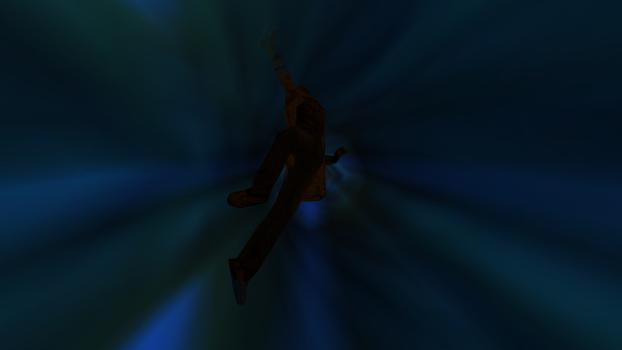 Shadow Man on PC screenshot #4