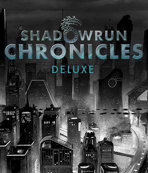 Shadowrun Chronicles: Deluxe RPG