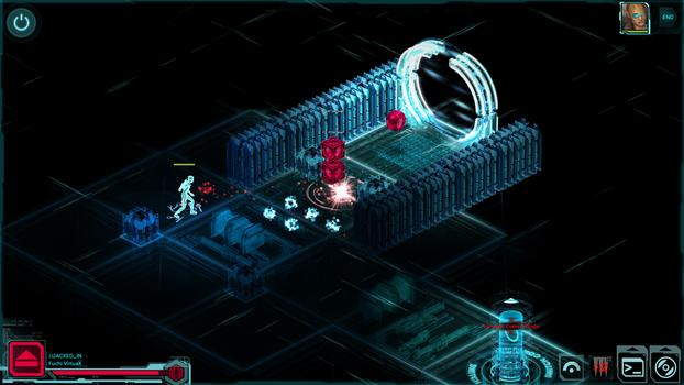Shadowrun Returns on PC screenshot #3
