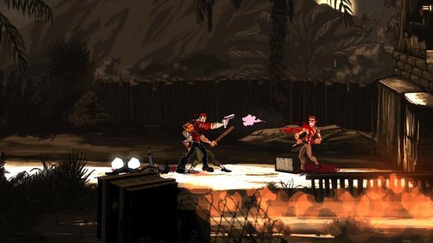Shank 2 on PC screenshot #6