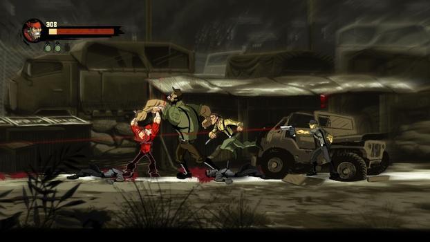 Shank 2 on PC screenshot #5