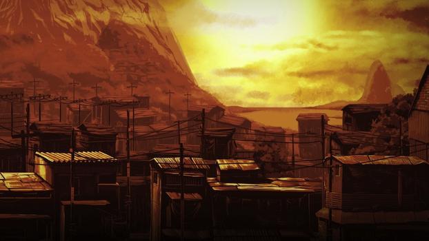 Shank 2 on PC screenshot #2