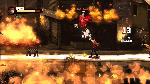 Shank 2 on PC screenshot #1