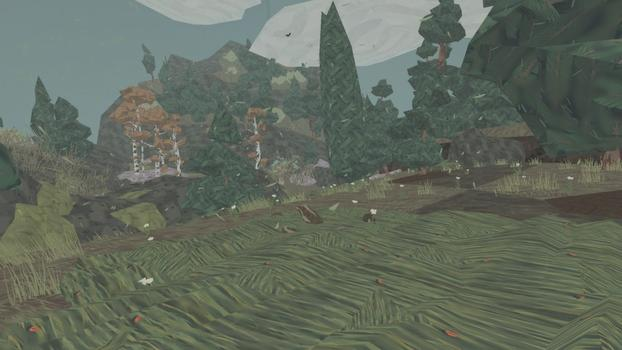 Shelter on PC screenshot #2