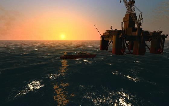 Ship Simulator Extremes: Collection on PC screenshot #6