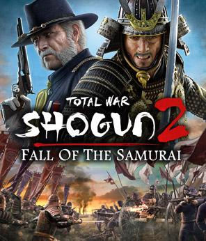 Total War: Shogun 2 - Fall of the Samurai
