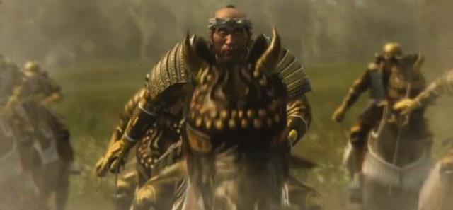 Total War: Shogun 2 - Fall of the Samurai on PC screenshot #1
