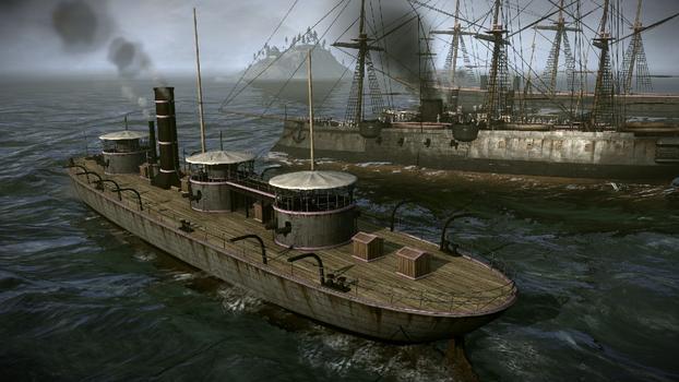 Total War: Shogun 2 - Fall of the Samurai on PC screenshot #2