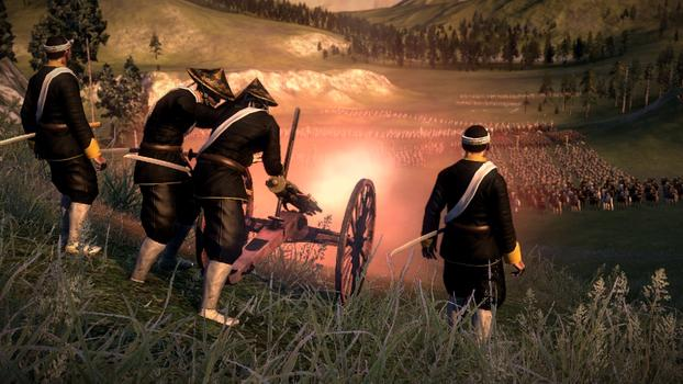 Total War: Shogun 2 - Fall of the Samurai on PC screenshot #3