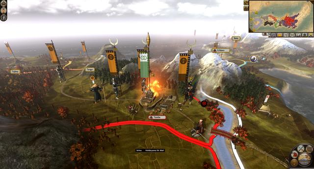 Total War: Shogun 2 DLC - Ikko Ikki Clan on PC screenshot #3