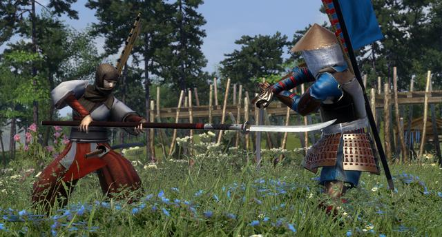 Total War: Shogun 2 DLC - Ikko Ikki Clan on PC screenshot #5