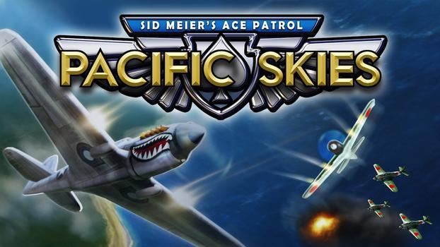 Sid Meier's Ace Patrol: Pacific Skies on PC screenshot #1