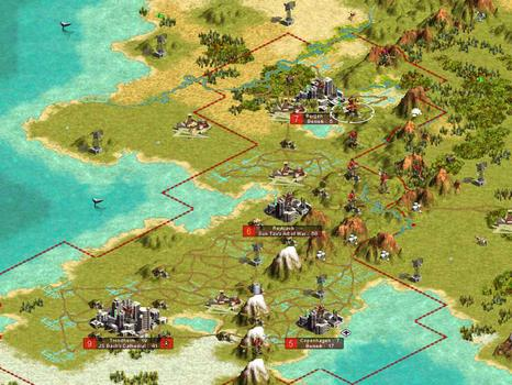 Sid Meier's Civilization® III Complete on PC screenshot #3