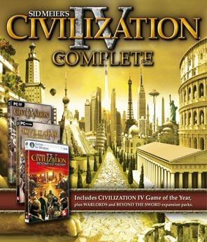 Sid Meier's Civilization® IV Complete