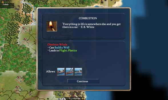 Sid Meier's Civilization® IV Complete on PC screenshot #3