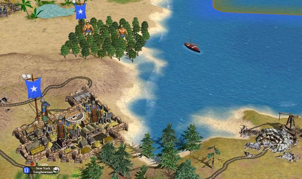 Sid Meier's Civilization® IV Complete on PC screenshot #1