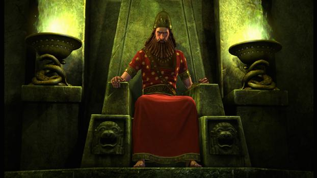 Sid Meier's Civilization® V: Babylon (Nebuchadnezzar II) on PC screenshot #4