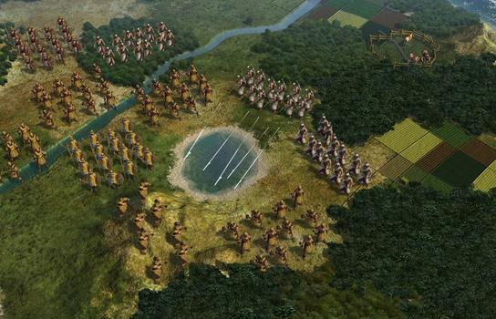 Sid Meier's Civilization® V: Babylon (Nebuchadnezzar II) on PC screenshot #3