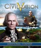 Sid Meier's Civilization® V: Civilization and Scenario Pack: Denmark and Explorer's Combo Pack