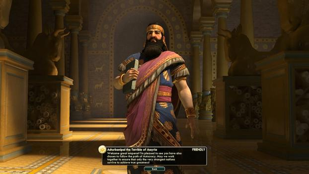 Sid Meier's Civilization® V: The Complete Edition (MAC) on PC screenshot #3