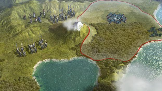 Sid Meier's Civilization® V: Explorers Map Pack on PC screenshot #3