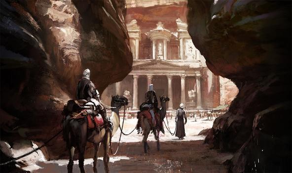 Sid Meier's Civilization® V: Gods and Kings  on PC screenshot #2