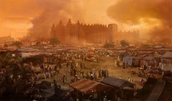 Sid Meier's Civilization® V: Gods & Kings  on PC screenshot #4