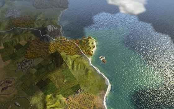 Sid Meier's Civilization® V (MAC) on PC screenshot #5