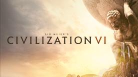 Sid Meier?s Civilization� VI (NA)