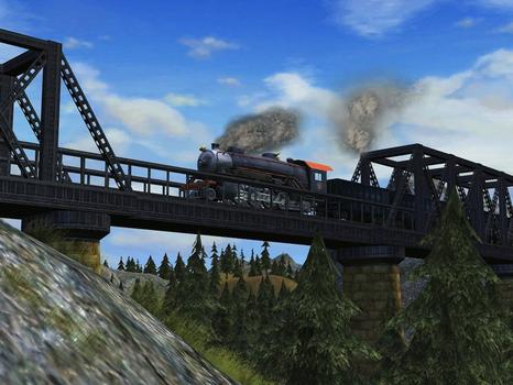 Sid Meier's Railroads! on PC screenshot #7