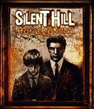 Silent Hill Homecoming (US)