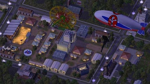 SimCity 4 Deluxe Edition (MAC) on PC screenshot #5