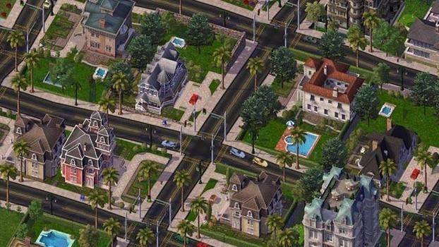 SimCity 4 Deluxe Edition (MAC) on PC screenshot #4