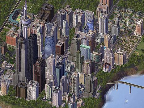 SimCity 4 Deluxe Edition (MAC) on PC screenshot #2