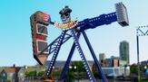 SimCity Amusement Park Pack (NA) on PC screenshot thumbnail #4