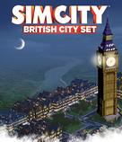 SimCity British City Set (NA)