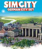 SimCity German City Set (NA)