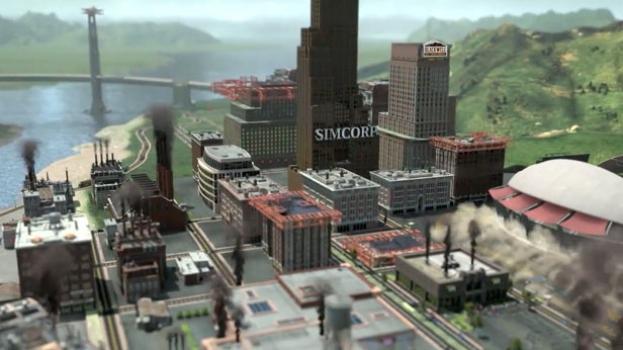 SimCity (NA) on PC screenshot #7