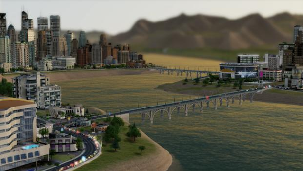SimCity on PC screenshot #5