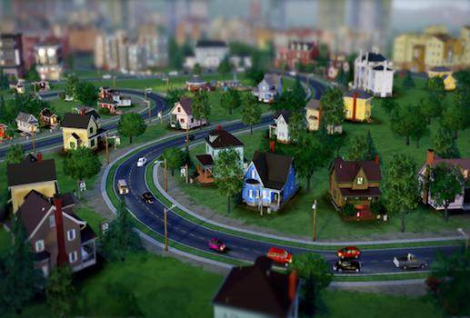 SimCity on PC screenshot #4