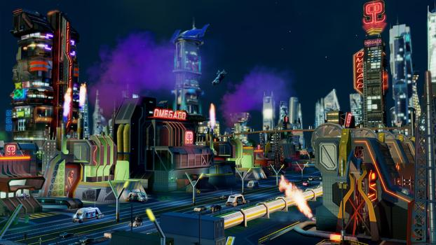 SimCity PLUS Edition (NA) on PC screenshot #5