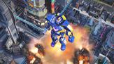 SimCity PLUS Edition (NA) on PC screenshot thumbnail #4