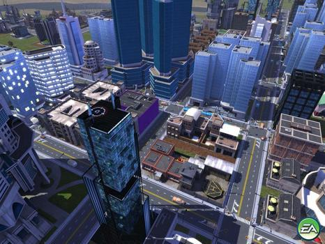 Simcity Societies: Ultimate Collection (NA) on PC screenshot #5