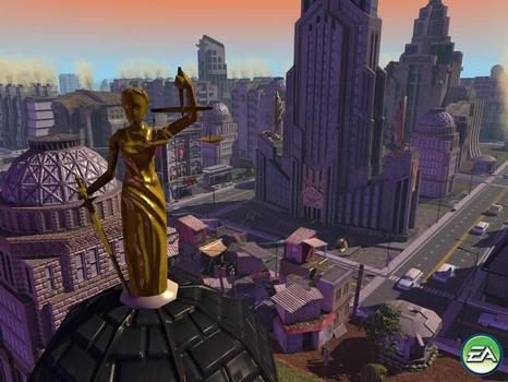 Simcity Societies: Ultimate Collection (NA) on PC screenshot #1