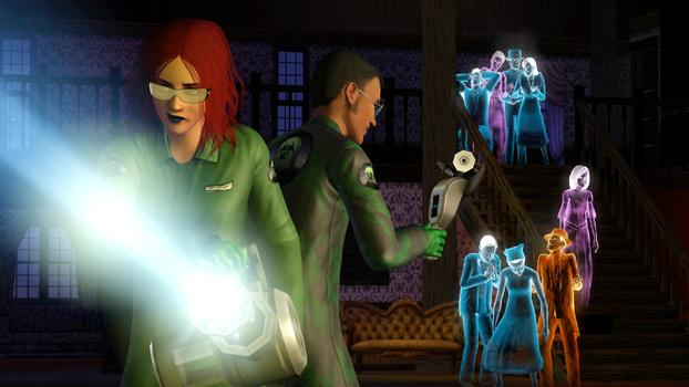The Sims 3: Ambitions (NA) on PC screenshot #5