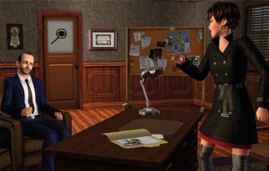 The Sims 3: Ambitions (NA) on PC screenshot #4